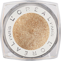 L'Oreal Paris Infallible Eye Shadow ETERNAL SUNSHINE