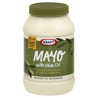 Kraft Mayonnaise with Olive Oil