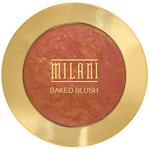 Milani Baked Blush Berry Amore
