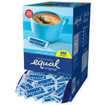 Equal Original 0 Calorie Sweetener