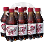 Diet Dr Pepper Soda