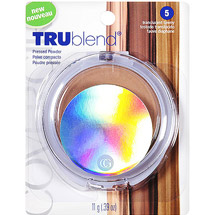 CoverGirl TruBlend Pressed Powder Translucent Tawny