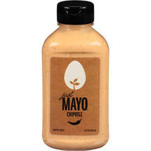 Hampton Creek Just Mayo Chipotle Mayonnaise