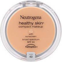 Neutrogena Healthy Skin Compact Makeup With Helioplex SPF Nude