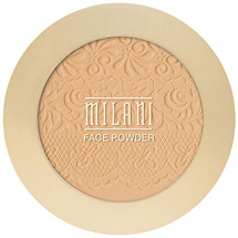 Milani Multitasker Face Powder Light Tan