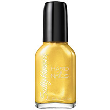 Sally Hansen Hard As Nails Nail Polish 600 Hard Hat