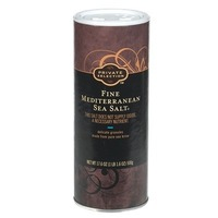 Kroger Private Selection Mediterranean Fine Sea Salt