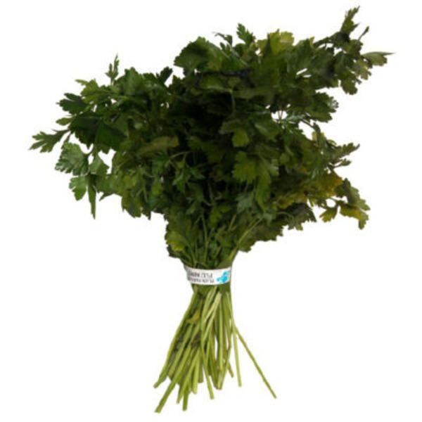 Flat Parsley, Bunch