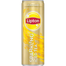 Lipton Lemonade Sparkling Iced Tea