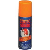 Static Guard Cling Spray