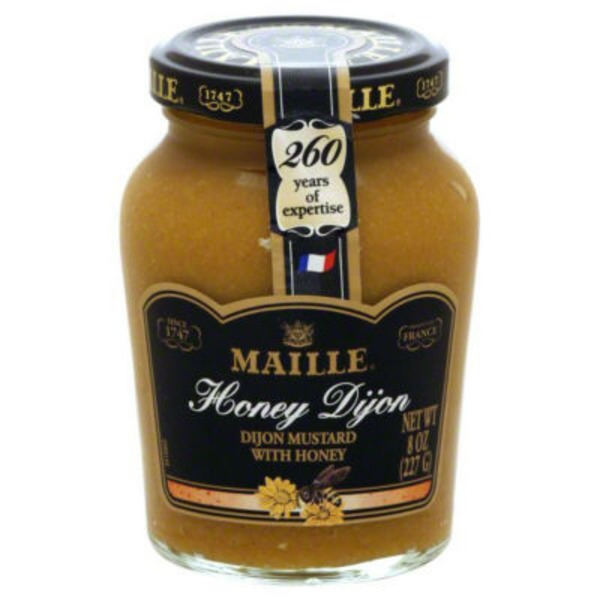 Maille Honey Dijon Mustard with Honey Medium