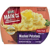 Main Street Bistro All Natural Mashed Potatoes