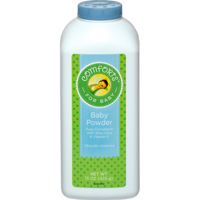 Spa Comforts Baby Powder