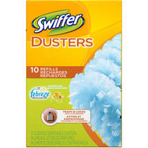 Swiffer Dusters Refills Citrus & Light