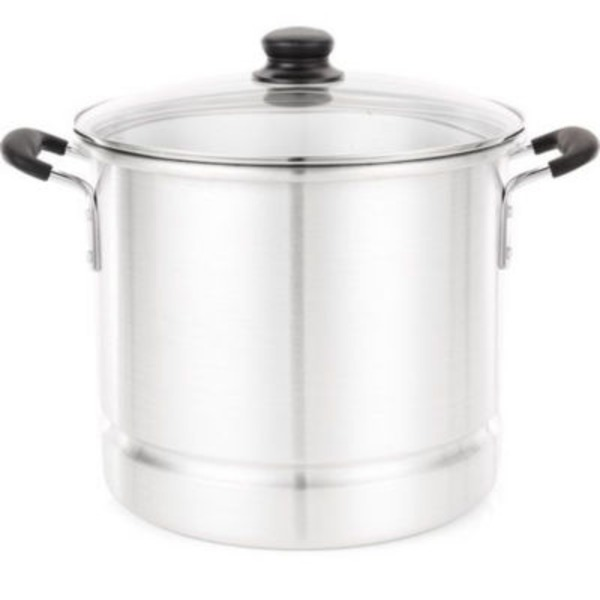 Imusa Stainless Steel Stock Pot 16 Quart