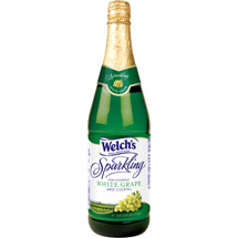 Welchs Sparkling White Grape Juice Cocktail