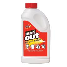 Super Iron Out Rust Stain Remover