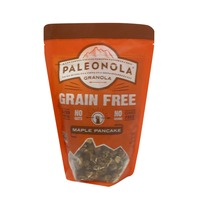Paleonola Grain Free Maple Granola