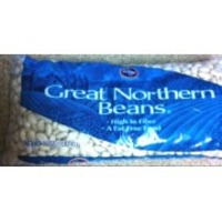 Kroger Great Northern Beans.