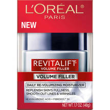 L'Oreal Paris Revitalift Volume Filler Daily Moisturizer