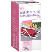 Cara Combination Personal Hygiene And Enema System Water Bottle