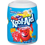 Kool-Aid Tropical Punch Drink Flavored Drink Mix