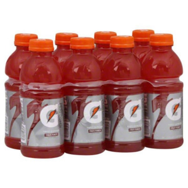 Gatorade G Series Fruit Punch Sports Drink