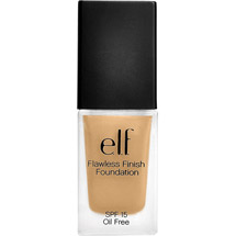 e.l.f. Flawless Finish Foundation Caramel