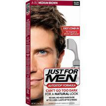 Just for Men Just for Men Autostop Med Hair Color Application Kit