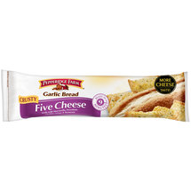 Pepperidge Farm Crusty Five Cheese Garlic Bread