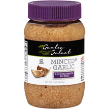 Garlic Select Minced Garlic