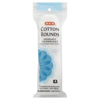 H-E-B Cotton Rounds