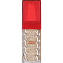 Revlon Age Defying with DNA Advantage Cream Makeup 20 Soft Beige