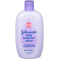 Johnson's® Bedtime Lotion® Baby Lotion