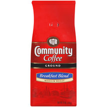Community Coffee Medium Roast Coffee