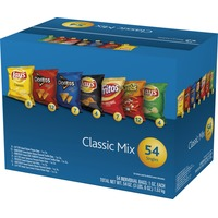 Frito Lays Classic Mix Variety Pack Snack Bags