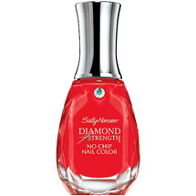 Sally Hansen Diamond Strength No Chip Nail Color Heart To Heart