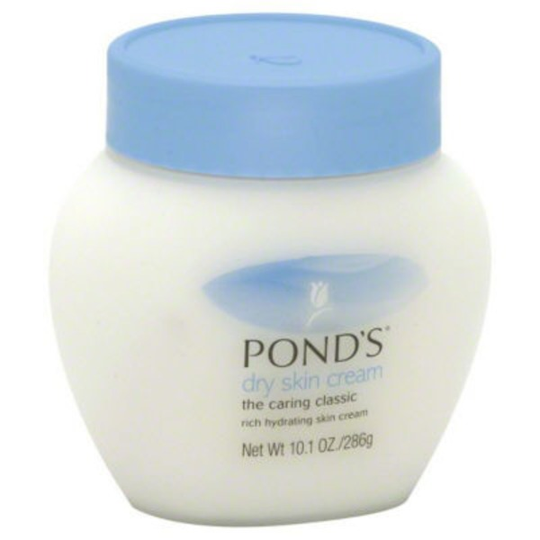 Pond's The Caring Classic Dry Skin Cream