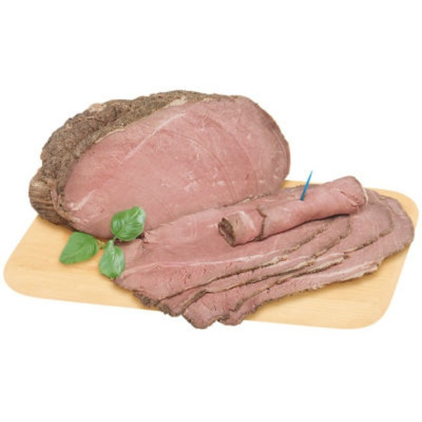 Hill Country Fare Deli Style Roast Beef