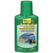 Tetrafauna Aquasafe Water Conditioner For Reptiles And Amphibians