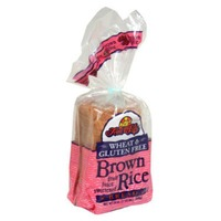 Food for Life Brown Rice Bread Wheat & Gluten Free