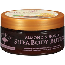 Tree Hut Shea Almond & Honey Body Butter