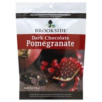 Brookside Dark Chocolate with Pomegranate