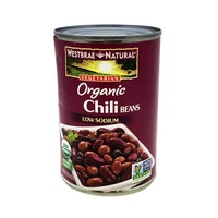 Westbrae Natural Vegetarian Organic Chili Beans