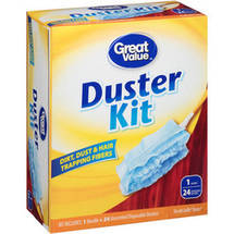 Great Value Regular Duster