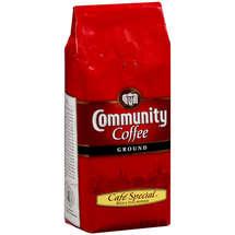 Community Coffee Cafe Special Rich & Full Bodied Ground Coffee