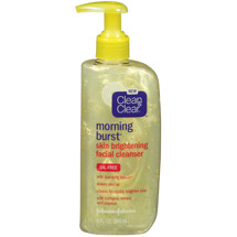 Clean & Clear Cleansers Morning Burst Skin Brightening Cleanser