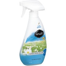 Renuzit Renew Pure Breeze Scent Super Odor Neutralizer