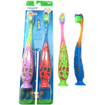 Equate ABC Toothbrushes Soft