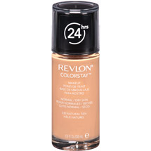 Revlon ColorStay Makeup for Normal/Dry Skin 330 Natural Tan